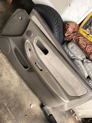 Acura integra door panels for Sale in Beachwood, NJ