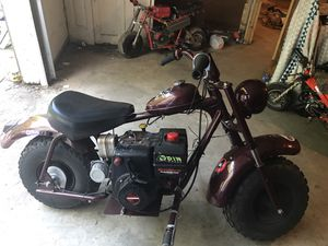 10hp minibike for Sale in South Portland, ME