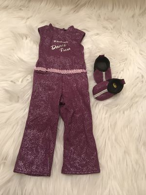 American girl doll outfit for Sale in Chantilly, VA