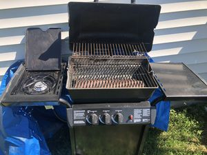Huntington gas grill for Sale in Chesterfield, VA
