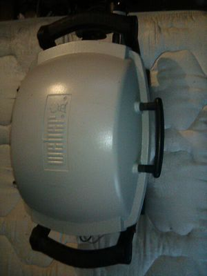Weber Grill in mint condition for Sale in San Diego, CA