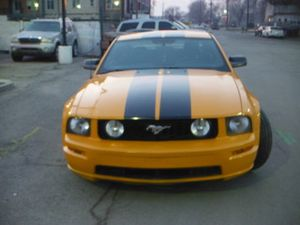 2008 Mustang GT Deluxe Coupe 2D for Sale in Murray, UT