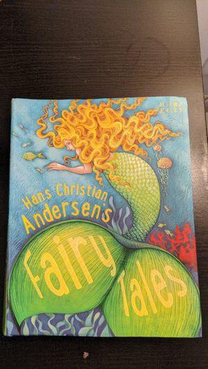 Hans Christian Andersen's Fairy Tales for Sale in Deerfield Beach, FL