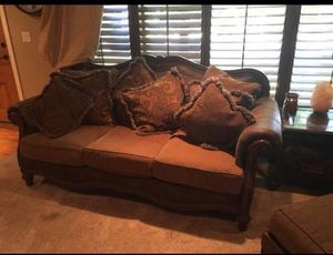 Ashely Furniture Sundance Couch Set for Sale in Holladay, UT
