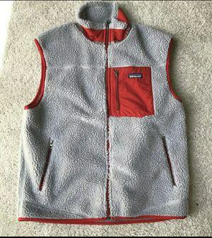 Patagonia Retro X Vest Fall 2009 for Sale in Corryton, TN