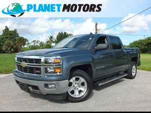 2014 Chevrolet Silverado 1500 for Sale in West Palm Beach, FL
