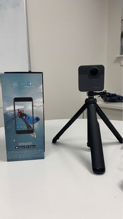 GoPro Fusion 360 for Sale in Virginia Beach,  VA