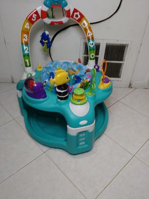 Exersaucer for Sale in Pompano Beach, FL