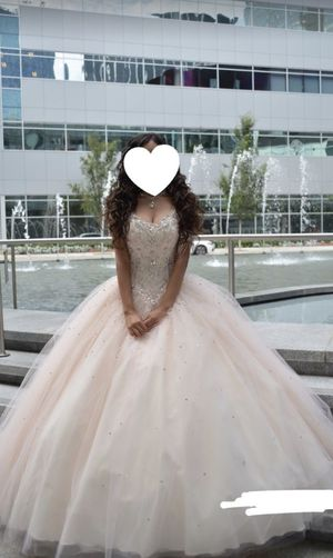 Quinceanera Dress (15 Dress) (Prom) for Sale in Cedar Hill, TX