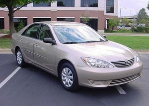 2005 Toyota Camry for Sale in Boston, MA
