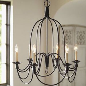 Armonk Chandelier From Pottery Barn for Sale in Altadena, CA