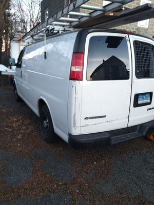 Chevy express for Sale in Bridgeport, CT