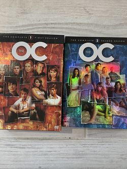 Season 1 And 2 Of The OC Tv Show DVD for Sale in Lakewood,  WA