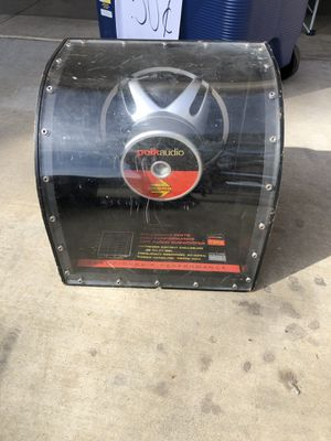 Speaker for Sale in Avondale, AZ