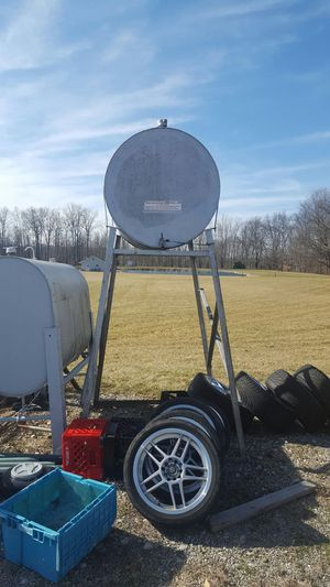 Fuel tank for Sale in Galion, OH