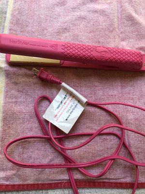 Ceramic Hair straightener for Sale in Laguna Niguel, CA
