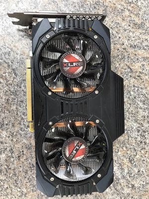 PNY 1060-3GB Video Card for Sale in Arlington, TX