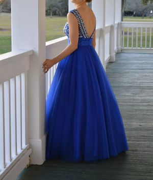 Prom/Sweet 16/Quinceanera Dress - Size Unknown (1/2?) for Sale in Winter Springs, FL