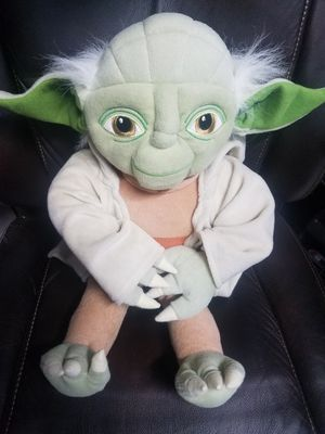 Yoda Starwars collectible for Sale in Kissimmee, FL