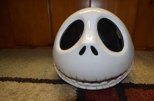 Disney Nightmare Before Christmas Jack Cookie Jar for Sale in Fresno, CA