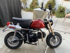 Fast Honda Z50! for Sale in Fremont, CA