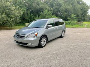 2007 Honda Odyssey Touring for Sale in Tampa, FL