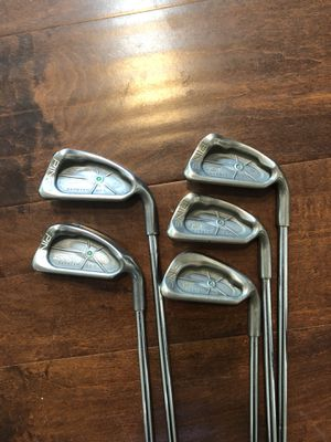 Ping ISI Irons for Sale in Martinez, CA