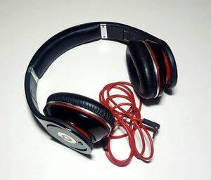 Beats by Dr. Dre Studio Wired Headphones for Sale in Riverdale, MD