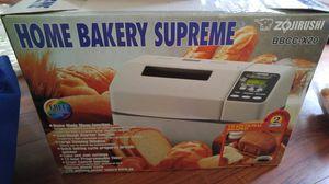 Bread maker for Sale in Oceanside, CA