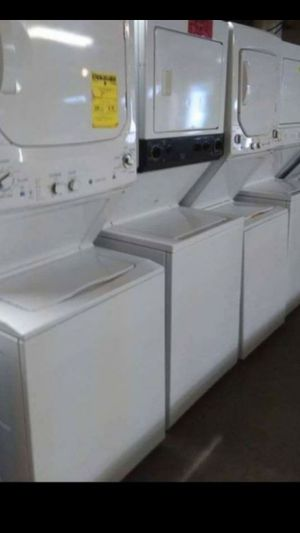 Like new. appliances refrigerator* washer* Dryer* stackable * Diswasher*stove financing available 21639 pacific hwy S Des Moines wa*\ for Sale in Seattle, WA