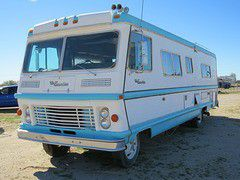 1974 THE EXECUTIVE RV for Sale in Glendale, AZ