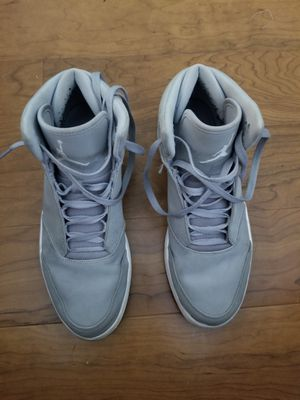 Nike jordan 1 flight 5 mens shoes size 10.5 for Sale in Columbia, MD