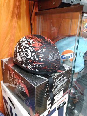 Motorcycle half helmet size of XL $65 special deal for Sale in Los Angeles, CA