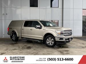 2018 Ford F-150 for Sale in Milwaukie, OR