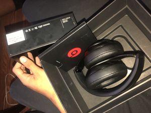 dr dre beats studio 3 for Sale in Las Vegas, NV