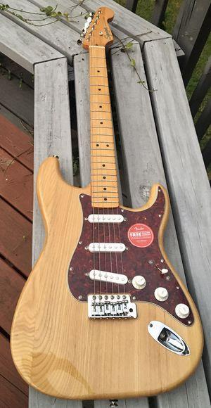Fender Classic Vibe Stratocaster for Sale in Huntsville, TX