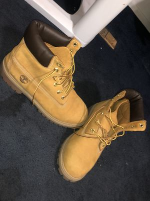 Timberland Boots size 7m for Sale in Pomona, CA