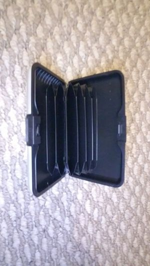 business card holder - free for Sale in Houston, TX