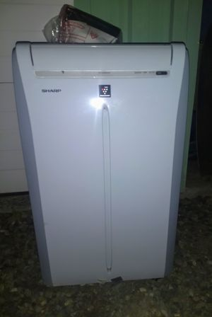 Sharp Portable Air Conditioner for Sale in Kent, WA