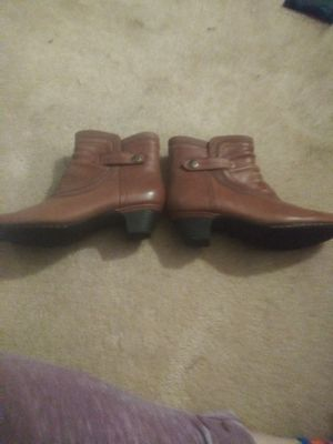 Brown Boots for Sale in Tampa, FL