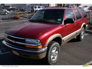 Chevy blazer for Sale in Keansburg, NJ
