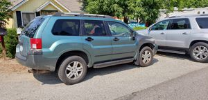 2004 Mitsubishi endeavour Ls awd for Sale in East Wenatchee, WA