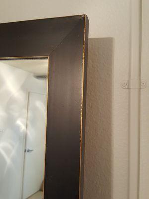 Large Wall Mirror for Sale in Phoenix, AZ