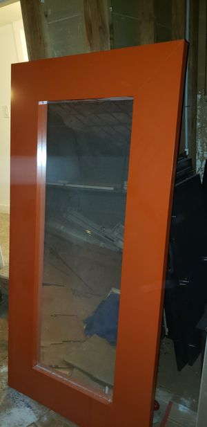 Nice full sized mirror for Sale in San Diego, CA
