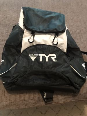 TYR Swim Backpack for Sale in Newberg, OR