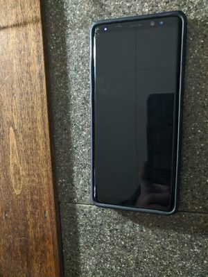 Samsung Galaxy Note 8 • Fully unlocked any Carrier @discounted price for Sale in Sioux Falls, SD