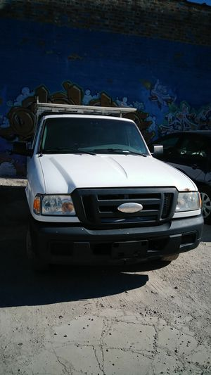 2005 Ford Ranger for Sale in Chicago, IL