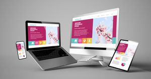 Learn website design for Sale in Miami, FL