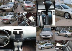 2005 Honda Accord Price $6OO for Sale in Cincinnati, OH