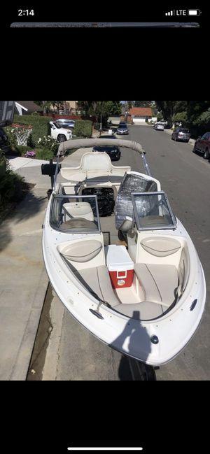 Boat 2000 maxum 1800 sx for Sale in Anaheim, CA